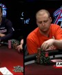 Crazy Hero Fold vs Joe McKeehen (WSOP Main Event Winner)