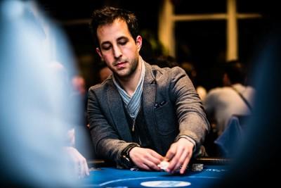 poker career 1