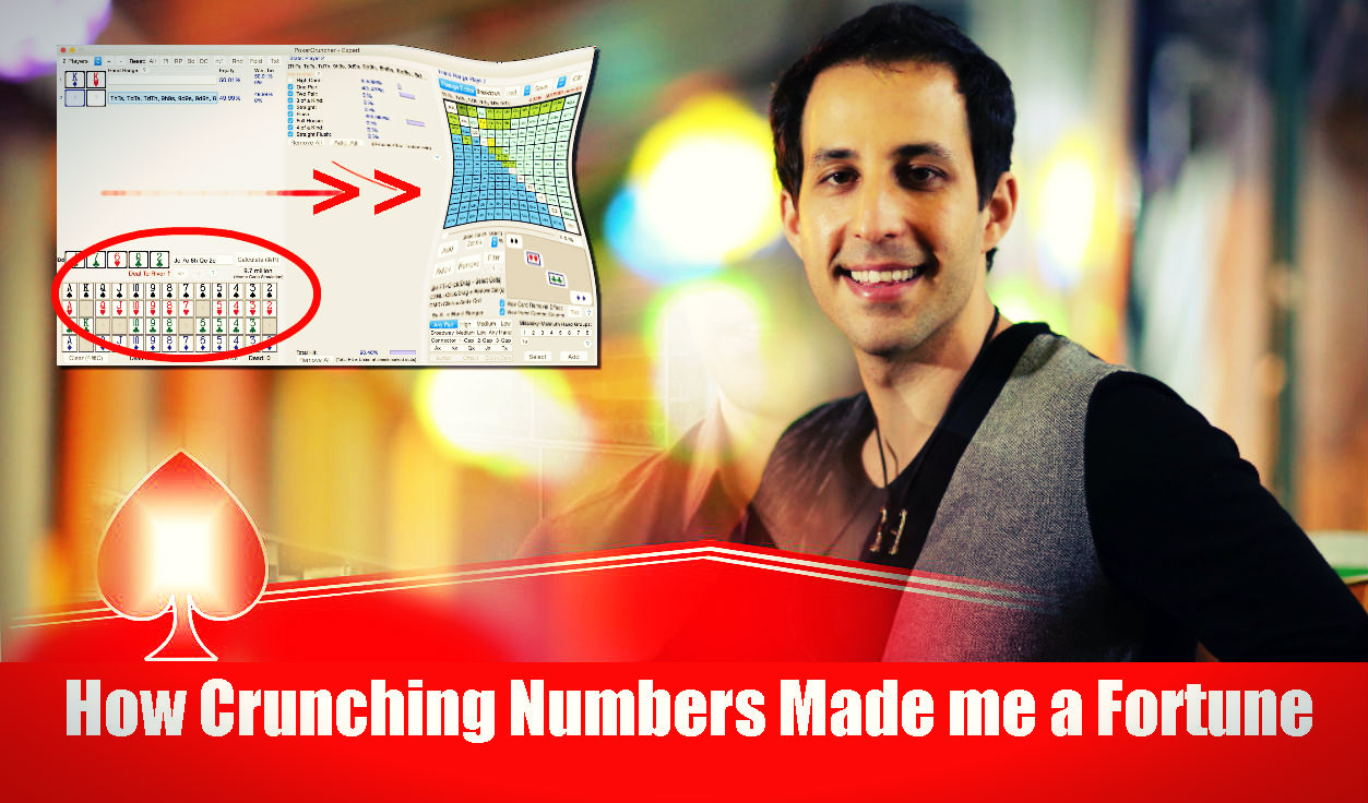poker crunching numbers icimizer