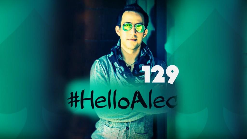 Alec Torelli - hello alec 129