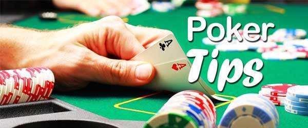 45 Proven Texas Hold'em Strategy Tips by Richard Jenkins