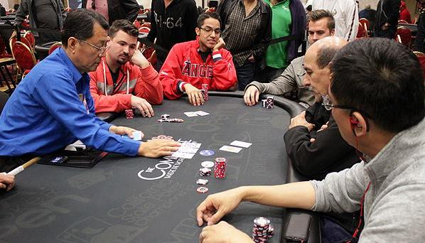Four Common Characteristics of Successful Poker Players by Derek Gomez
